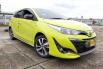 Jual Cepat Mobil Toyota Yaris TRD Sportivo 2018 di DKI Jakarta 4