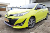 Jual Cepat Mobil Toyota Yaris TRD Sportivo 2018 di DKI Jakarta 5