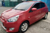 Jual Mobil Bekas Mitsubishi Mirage 1.2 Automatic 2014 di DKI Jakarta 3