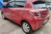 Jual Mobil Bekas Mitsubishi Mirage 1.2 Automatic 2014 di DKI Jakarta 4