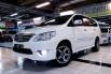 Dijual cepat Toyota Kijang Innova G 2012 Bensin bekas, Jawa Timur 1