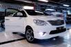 Dijual cepat Toyota Kijang Innova G 2012 Bensin bekas, Jawa Timur 2