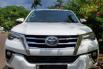 Dijual mobil bekas Toyota Fortuner VRZ 2017, DKI Jakarta 3