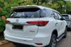 Dijual mobil bekas Toyota Fortuner VRZ 2017, DKI Jakarta 4