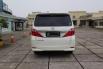 Dijual cepat Toyota Alphard  2.4 X 2014 bekas, DKI Jakarta 4