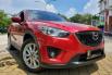 Dijual cepat Mazda CX-5  2.5 GT19 Red Soul 2013 bekas, DKI Jakarta 1