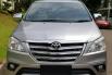 Jual mobil Toyota Kijang Innova 2.0 G 2015 bekas, DKI Jakarta 1