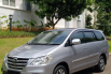 Jual mobil Toyota Kijang Innova 2.0 G 2015 bekas, DKI Jakarta 5