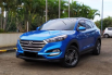 Dijual cepat Hyundai Tucson XG 2016 bekas, DKI Jakarta 5
