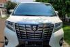 Dijual Cepat Toyota Alphard X 2015 di DKI Jakarta 5