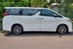 Dijual Cepat Toyota Alphard X 2015 di DKI Jakarta 3
