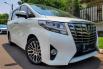 Dijual Cepat Toyota Alphard X 2015 di DKI Jakarta 2