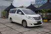 Jual Mobil Toyota Alphard X 2014 di DKI Jakarta 5