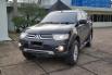 Dijual Cepat Mitsubishi Pajero Sport VGT 3.0L V6 Petrol 2014 di DKI Jakarta 2
