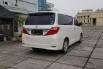 Jual Cepat Toyota Alphard X 2014 di DKI Jakarta 4