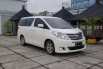 Jual Cepat Toyota Alphard X 2014 di DKI Jakarta 3