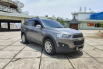 Dijual Mobil Chevrolet Captiva 2.0 Diesel NA 2015 di DKI Jakarta 4