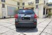 Dijual Mobil Chevrolet Captiva 2.0 Diesel NA 2015 di DKI Jakarta 1