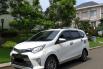 Dijual cepat Toyota Calya G 2018 terbaik, Tangerang Selatan 2