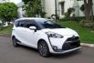 Jual mobil Toyota Sienta V 2017 bekas, Tangerang Selatan 5