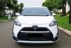 Jual mobil Toyota Sienta V 2017 bekas, Tangerang Selatan 4