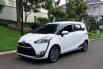Jual mobil Toyota Sienta V 2017 bekas, Tangerang Selatan 1