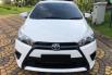Jual mobil Toyota Yaris E 2019 terbaik, Tangerang Selatan 5
