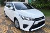 Jual mobil Toyota Yaris E 2019 terbaik, Tangerang Selatan 2