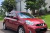 Jual Mobil Bekas Nissan March 1.2L 2017 di Tangerang Selatan 2
