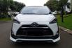 Jual Mobil Bekas Toyota Sienta V 2017 di Tangerang Selatan 4