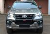 Jual Mobil Bekas Toyota Fortuner VRZ 2018 di Tangerang Selatan 5