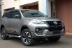 Jual Mobil Bekas Toyota Fortuner VRZ 2018 di Tangerang Selatan 3