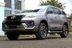Jual Mobil Bekas Toyota Fortuner VRZ 2018 di Tangerang Selatan 2