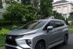 Tangerang Selatan, Mobil bekas Mitsubishi Xpander EXCEED 2017 dijual 1