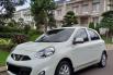 Jual cepat Nissan March 1.2L 2015 bekas, Tangerang Selatan 5