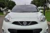 Jual cepat Nissan March 1.2L 2015 bekas, Tangerang Selatan 4