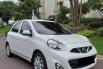 Jual cepat Nissan March 1.2L 2015 bekas, Tangerang Selatan 1