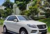 Jual cepat Mercedes-Benz M-Class ML 250 2016, Tangerang Selatan 1