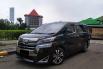 Dijual mobil bekas Toyota Vellfire G 2018, Tangerang Selatan 4