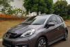 Jual mobil Honda Brio RS 2017 bekas, Tangerang Selatan 2