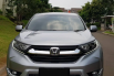 Dijual cepat Honda CR-V Turbo 2017 bekas, Tangerang Selatan 4
