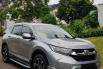 Dijual cepat Honda CR-V Turbo 2017 bekas, Tangerang Selatan 5