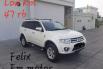 Dijual cepat Mitsubishi Pajero Sport Dakar 2014, Tangerang Selatan 3