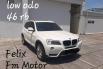 Dijual cepat BMW X3 xDrive20i 2013 bekas, DKI Jakarta 5