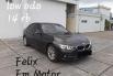 Dijual cepat BMW 3 Series 320i 2015 bekas, DKI Jakarta 5