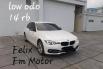 Dijual cepat BMW 3 Series 320i 2016 bekas, DKI Jakarta 5