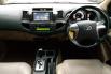 Dijual Mobil Toyota Fortuner G 2014 di Tangerang Selatan 4