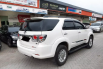 Dijual Mobil Toyota Fortuner G 2014 di Tangerang Selatan 1