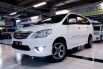 Jual Mobil Toyota Kijang Innova 2.0 G 2012 di Jawa Timur 5