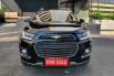 Jual Cepat Chevrolet Captiva LTZ 2017 di DKI Jakarta 4